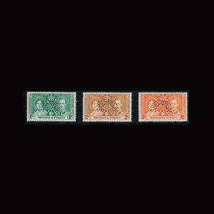 SG 243s-245s