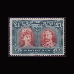 British Africa