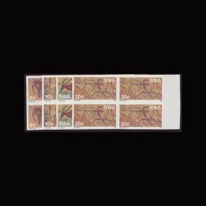 Fine And Rare Postage Stamps Doreen Royan Associates